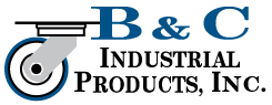 B & C Industrial Products, Inc. Logo