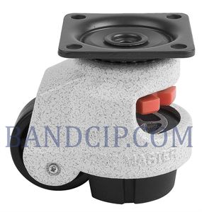 Leveling Casters | Shop @ B & C | Bulk & OEM Pricing Available