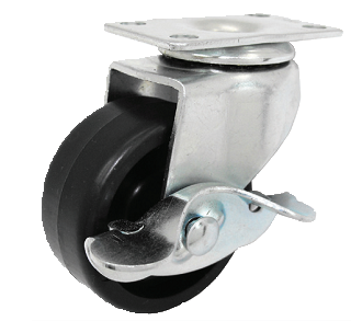 08 Series | Durable Superior Casters