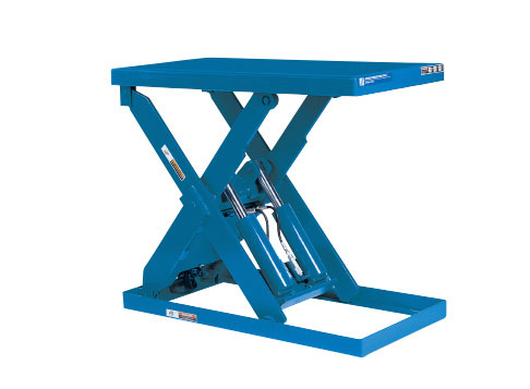Single (P) Series Lift Tables
