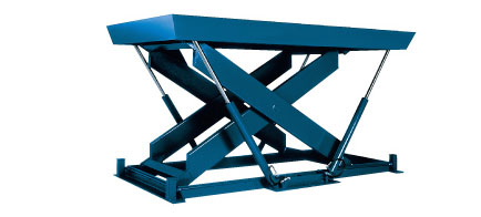 Super Duty (SD) Series Lift Table