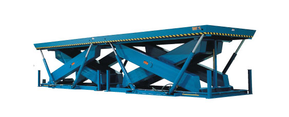 Double Long (SD) Series Lift Tables