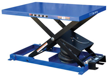 ABLT Scissor Lift | Vestil Manufacturing | Visit Us Today