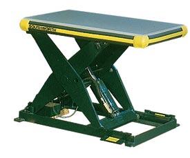 southworth lift tables ergonomic material handling free quotes rh bandcip com southworth lift tables for sale Ls2-24 Southworth Lift Tables