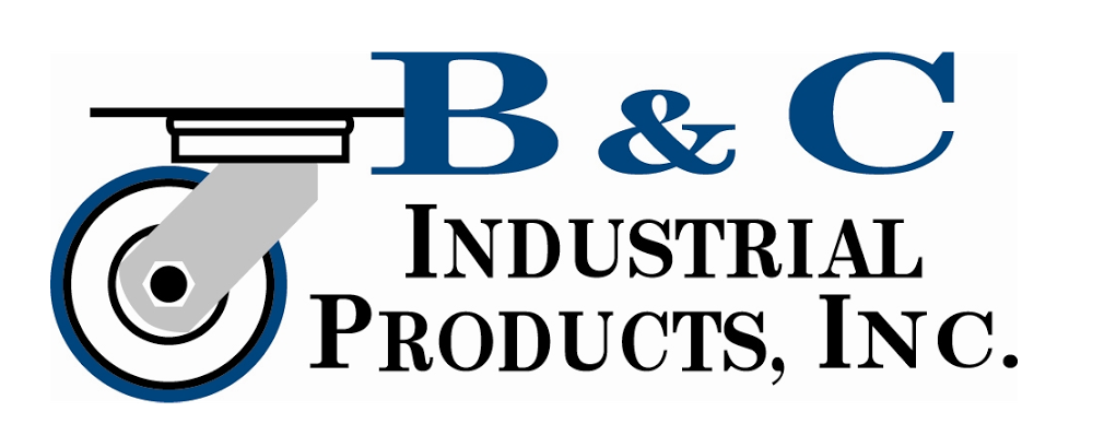 B & C Industrial Products | Material Handling Headquarters