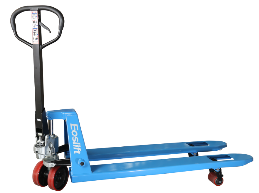 M Series Pallet Truck | Available Here | Get Pricing Today!