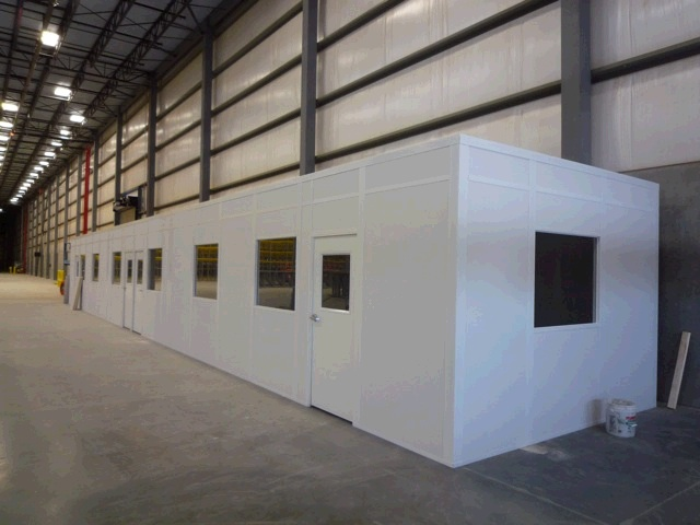 Modular Office | Starrco | Custom Layouts Available