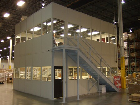 Modular Offices | Starrco | Custom Layouts Available
