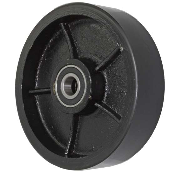Pallet Jack Replacement Wheels | Steer Wheel | PC180X50