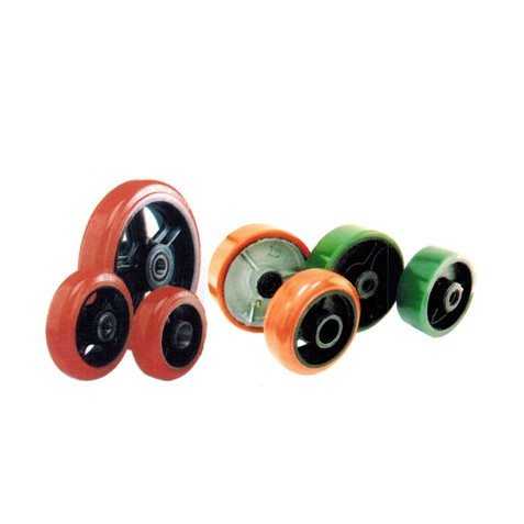 PPI Casters | Wheels & Accessories Available | Shop Today!