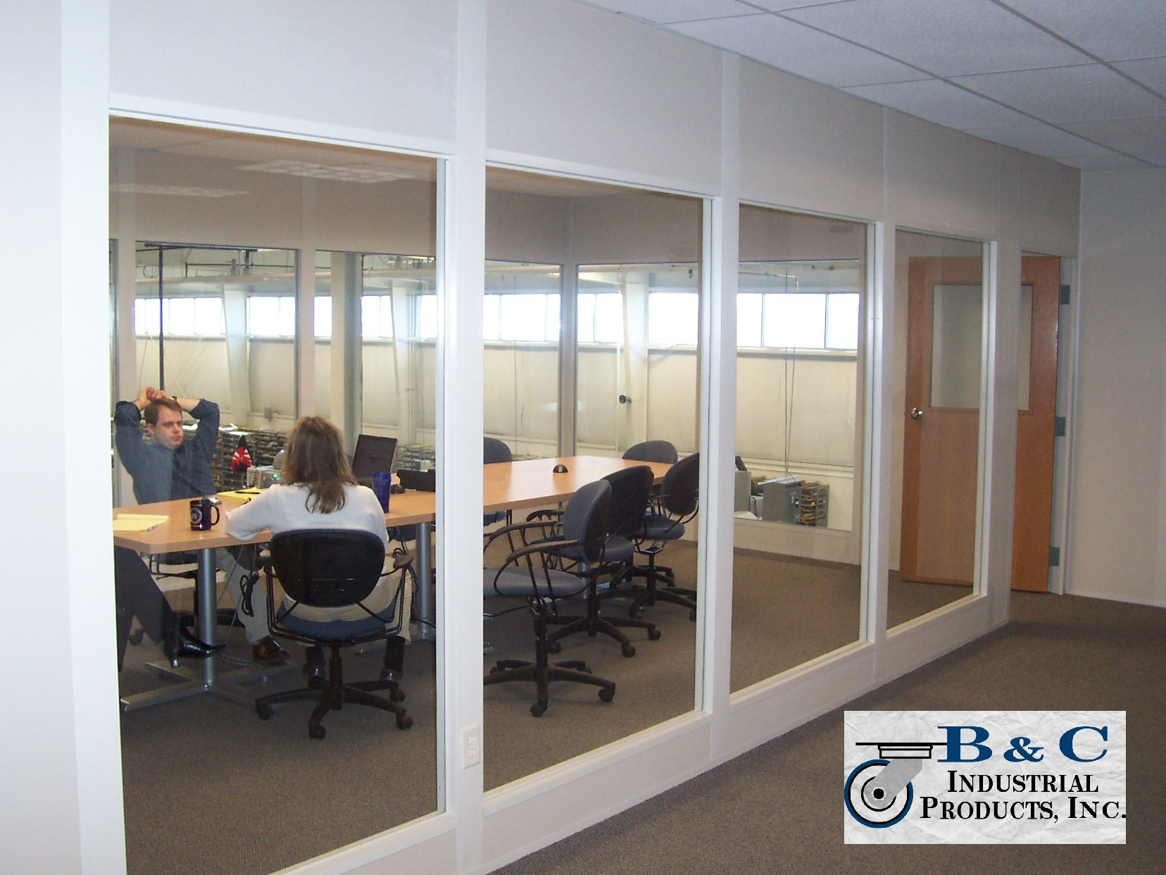 Starrco Modular Walls & Partitions