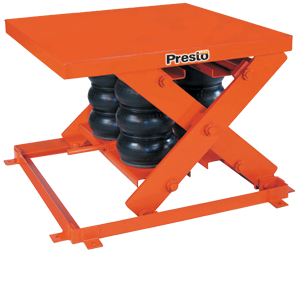 Presto Lifts AXS Series | Presto Lifts