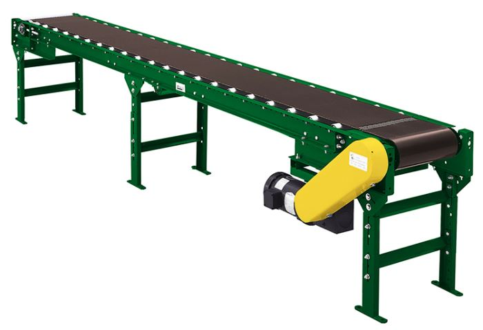 RB190 Roller Bed Conveyor | Ashland Conveyors