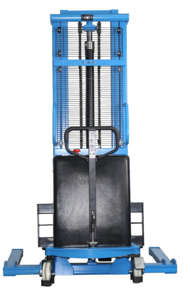 Semi Electric Stackers | Eoslift | Get Pricing Today!