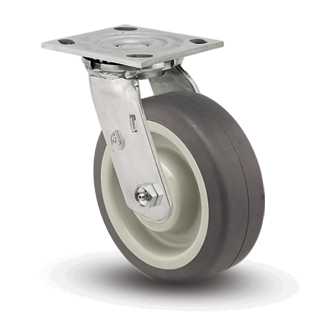 S81 Stainless Steel Casters