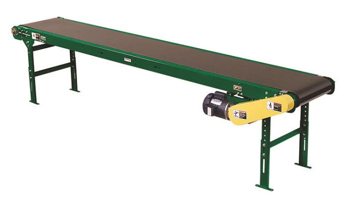 SB400 Series Slider Bed | Ashland Conveyors