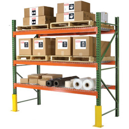Unarco Pallet Rack | Free Quotes & Expertise @ B & C
