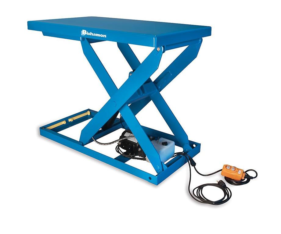 Bishamon Lift Tables | Get Pricing Today!
