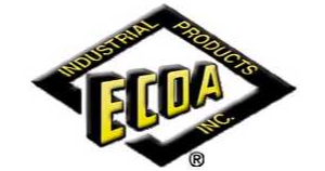 ECOA Industrial Products