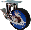Hog Series | Algood Casters & Wheels | Get Pricing Today!