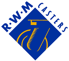RWM Casters @ B & C Industrial Products