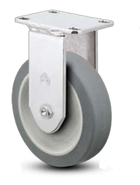 S 30 Stainless Steel Casters