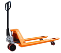 """Picture of A25 Manual Pallet Jack - 5500 lb Capacity - 27"""" x 48"""" Fork Size"""