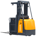 Picture of EOP68   Electric Mid-Level Order Picker   2,200 lb Capacity