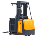 Picture of EOP70   Electric Mid-Level Order Picker   16.33ft Lift - 2,200 lb Capacity