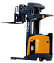 Picture for category Reach Trucks